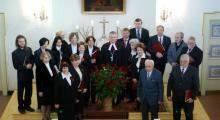 30 lat chóru w Sopocie