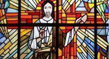 Wniebowstąpienie z Piątym Ewangelistą