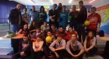 Zjazd młodzieży w Koninie