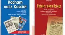 Promocja dwóch nowych książek