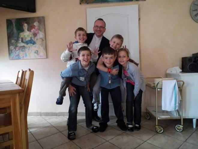 Zielone szkoły i ... ewangelicy