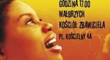 Koncert chóru gospel