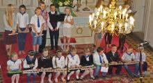Święto muzyki i pieśni na Mazurach