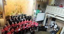 60 lat chóru Jubilate Deo z Mysłowic