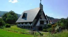 Kościół w Brennej ma 25 lat