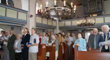 Święto Parafialne - Wejsuny 2013