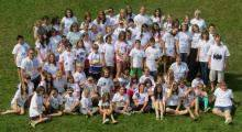 Jawornik English Camp 2013