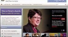 Amerykańscy luteranie mają nowego zwierzchnika