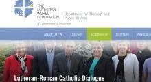 Dialog luterańsko-rzymskokatolicki