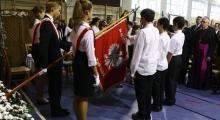 Wojewódzka inauguracja roku szkolnego na Śląsku