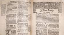 II Śląski Ekumeniczny Tydzień Biblii