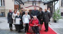Nagrody Diakonii Polskiej 2013