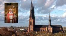 Bp Antje Jackelén prymasem Kościoła Szwecji