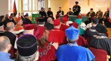Inauguracja roku akademickiego w ChAT