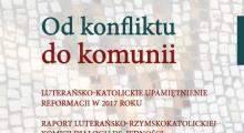Od konfliktu do komunii - po polsku