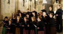 Cantate Deo w Legnicy