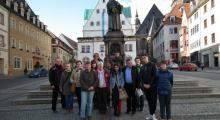 Na Pamiątkę Reformacji do jej kolebki