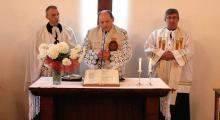 Ekumeniczne nabożeństwo w Dzięgielowie
