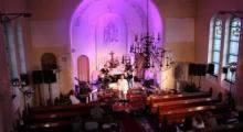 Muzyczna ewangelizacja w Gliwicach