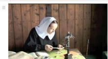 Filmowy szlak Matki Ewy