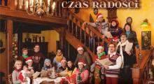 CZAS RADOŚCI - nowa płyta CD i koncert kolęd