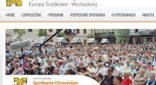 Spotkanie Chrześcijan Europy Środkowo-Wschodniej