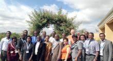 Afryka i teologia luterańska