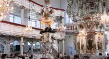 Święto Kościoła w Jeleniej Górze w Cieplicach