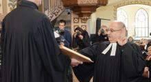 Zmiany u słoweńskich luteranów