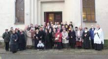 75. urodziny kościoła w Warszawie-Włochach