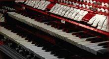Spotkanie w Muzeum Organów Śląskich