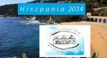 Zaproszenie do Hiszpanii