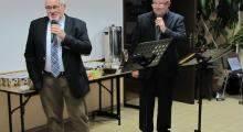 Spotkania parafialne z Wilfriedem Schulte