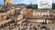 Zaproszenie na wycieczkę do Izraela