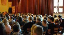 Konferencja Młodych 2014