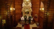 XXI kurs młodych kapelanów