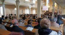 Ewangelizacja pasyjna w Goleszowie