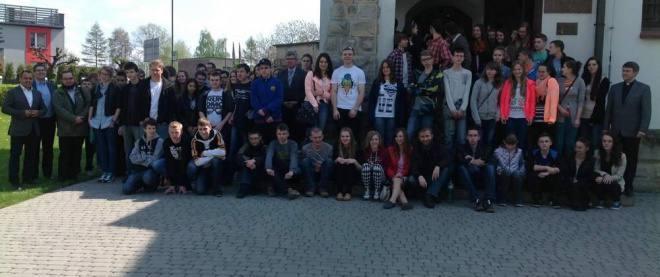 38. Diecezjalny Zjazd Młodzieży