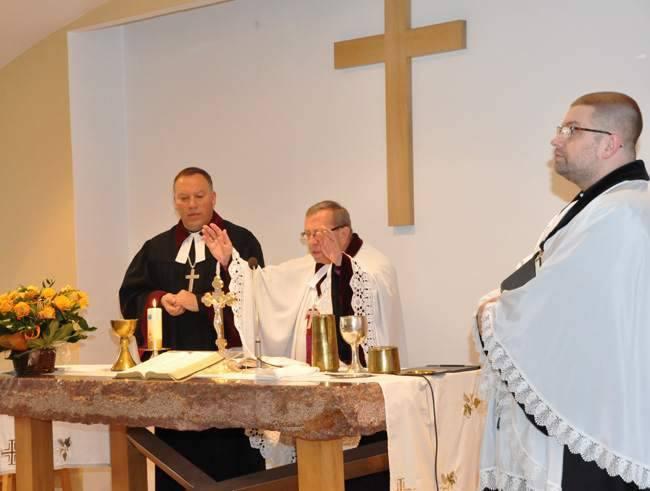 Niedziela na Synodzie Kościoła