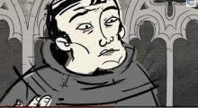 Węgierski Luter animowany