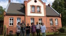Seniorzy wypoczywali w Lubieni