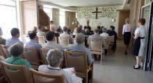 Luteranie w Senior Residence