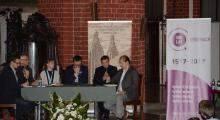 Ekumeniczne 500-lecie Reformacji?