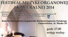 Muzyka w Częstochowie