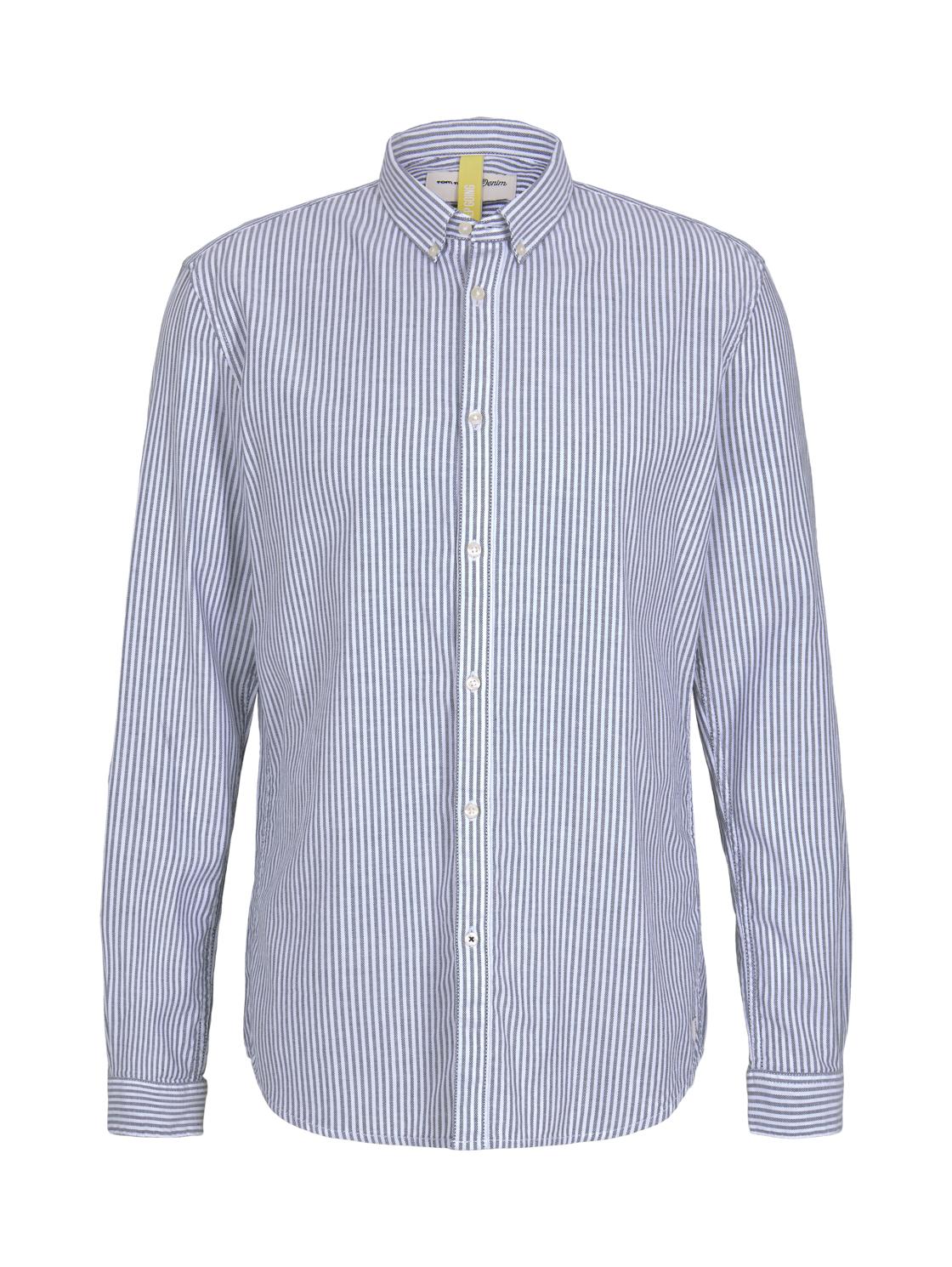 button down collar pique shirt