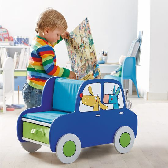 Auto na książki JAKO-O