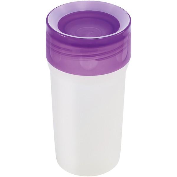 Kubek Lite Cup liliowy