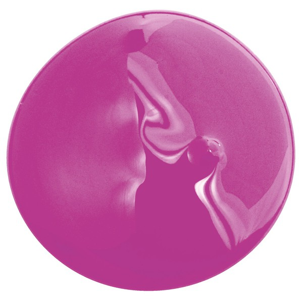Kryjące farby Wehrfritz - kolor różowy