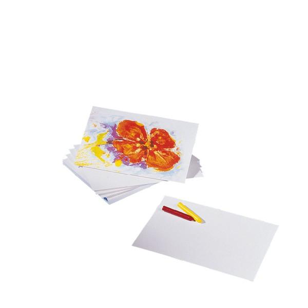 Papier enkaustyczny, 50 arkuszy, format A4