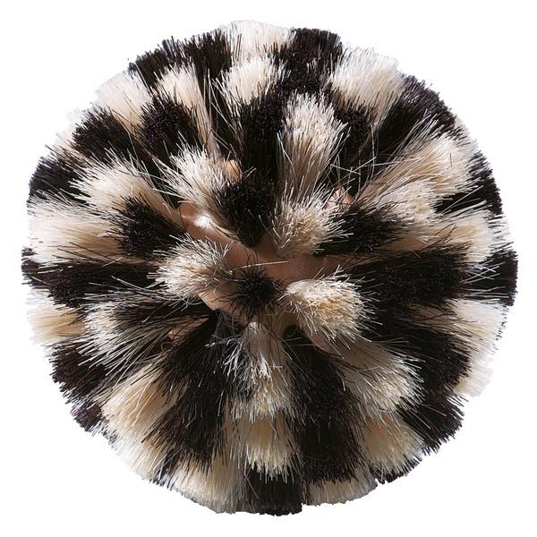 Piłeczka - szczoteczka średnica 10 cm